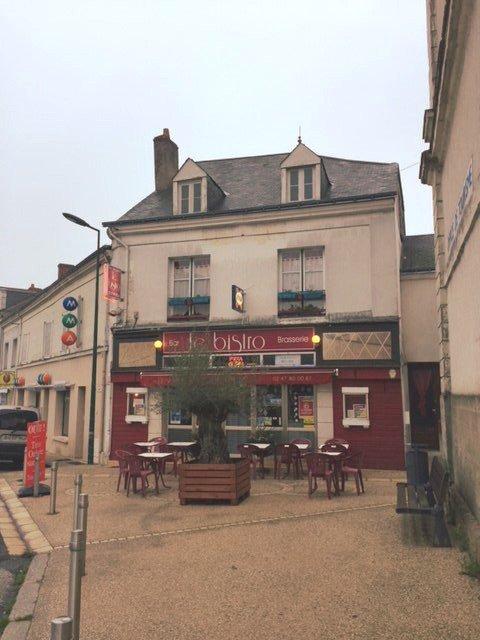 Sale Townhouse - Chateau La Valliere