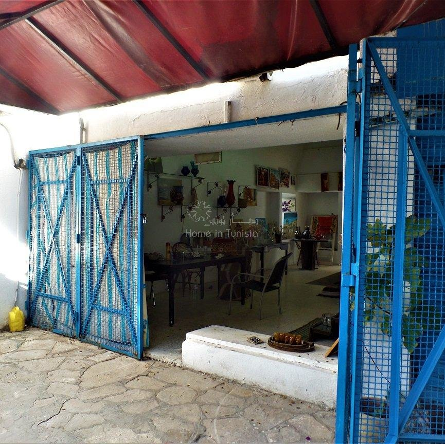 Sale Premises - Hammamet - Tunisia