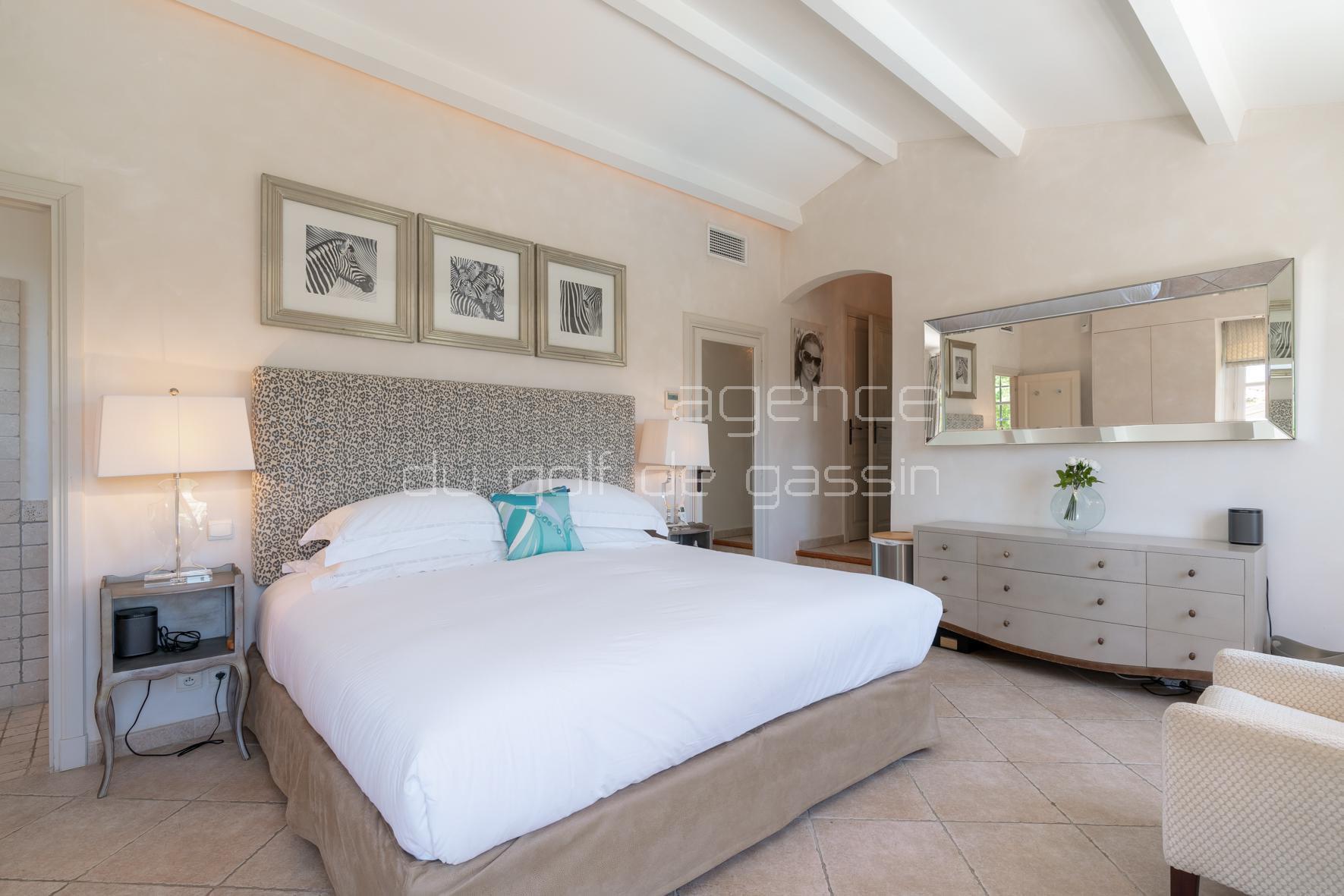 Très belle villa 3 chambres