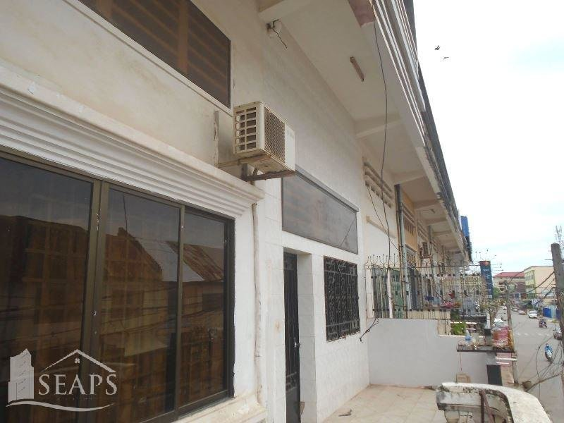 Rental Shophouse Kampot