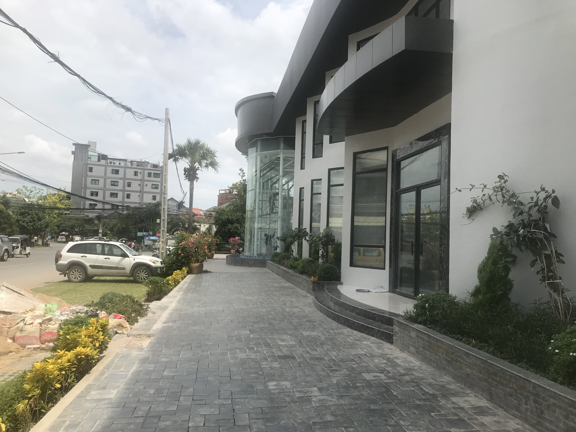 Commercial Building For Rent In Toul Kork