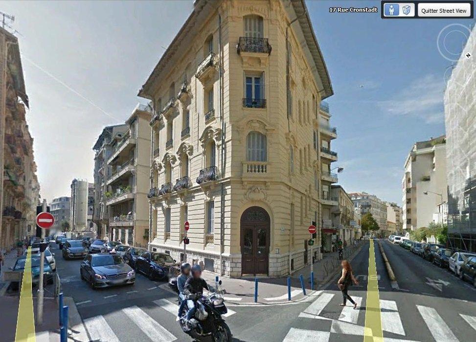 Rental Apartment - Nice Gambetta