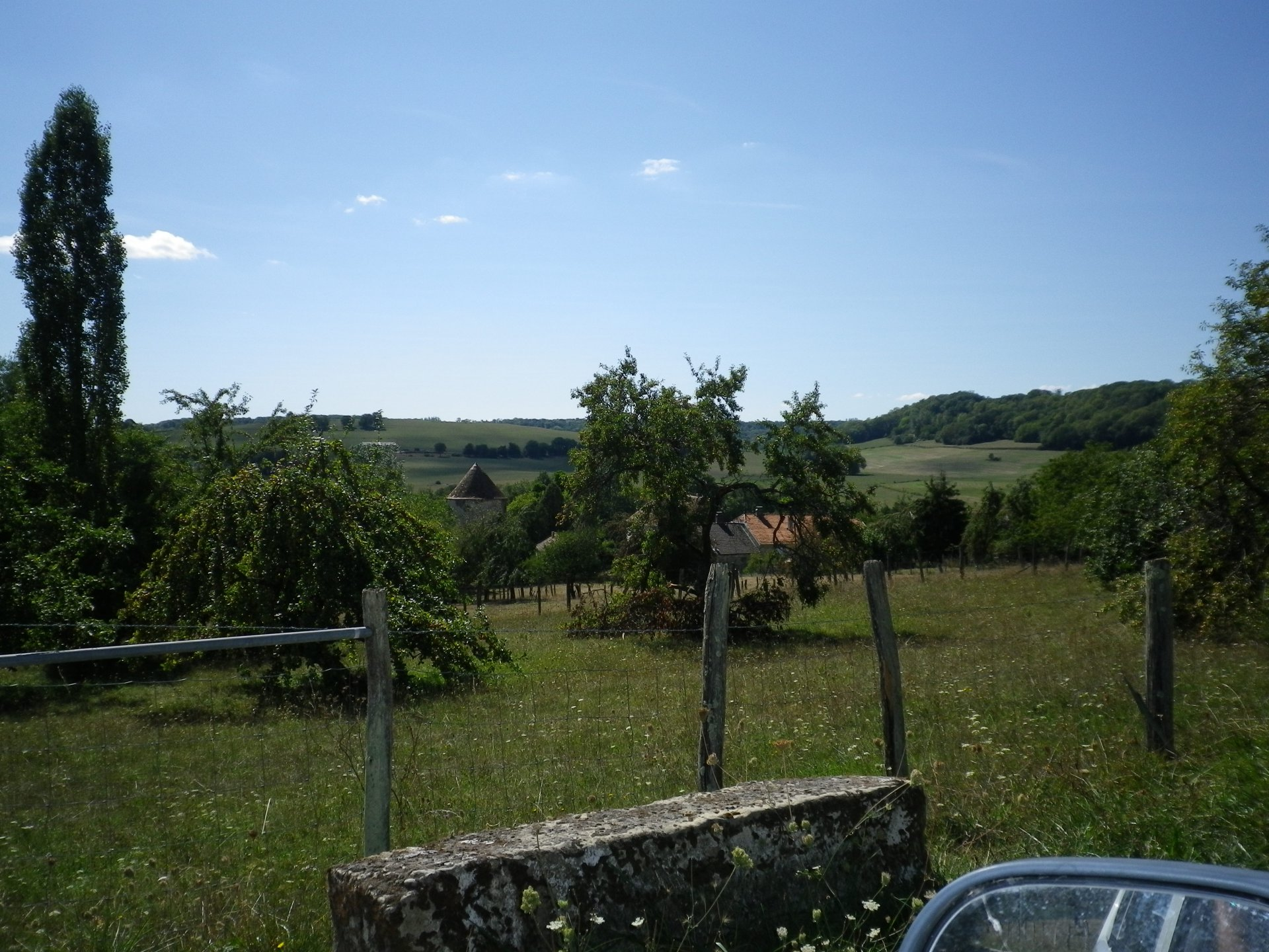 Verkocht / Leuk boerderijtje te koop in de Haute Marne.
