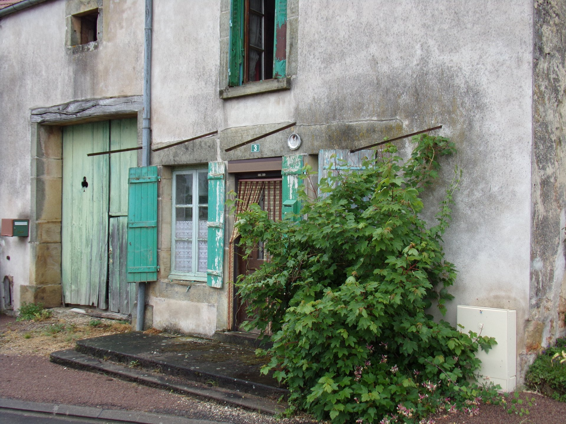 Sold / Property for sale in France - Haute Marne.
