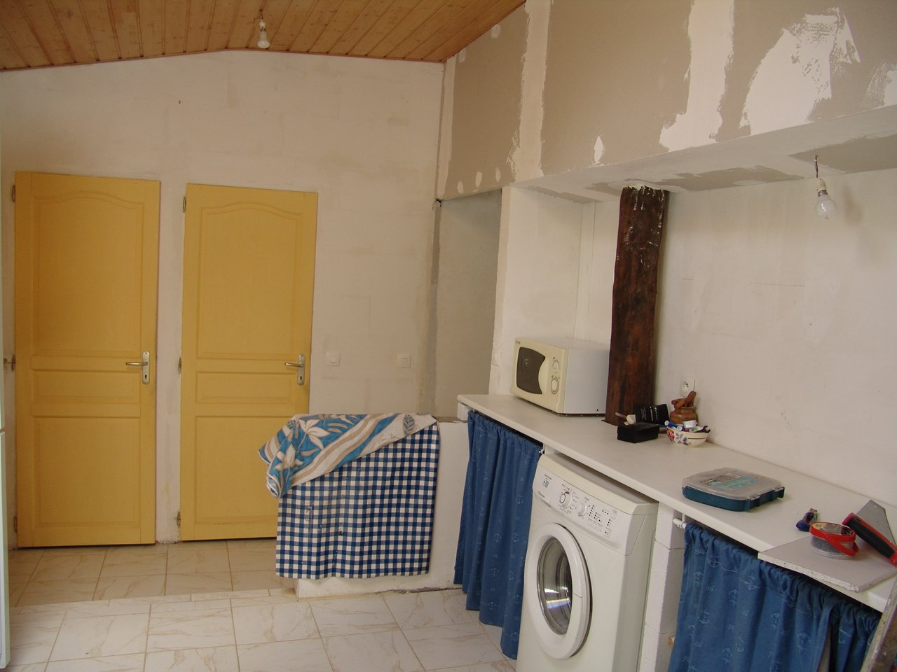 Belle charentaise 240 m²