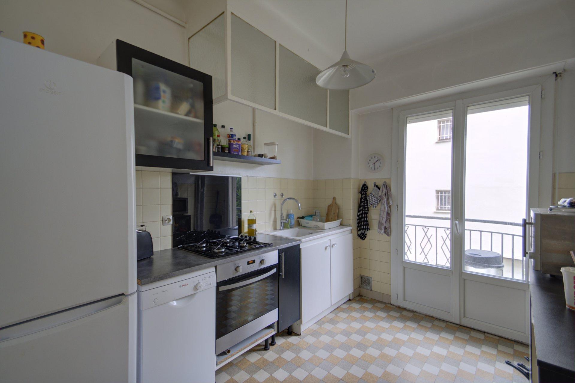 Cimiez - 2 pièces, 50 m2