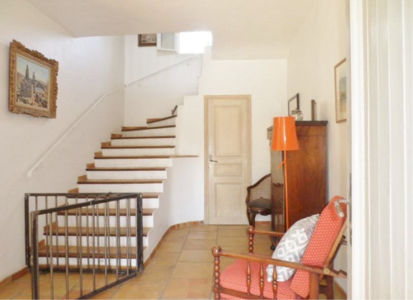 CHARMING FURNISHED VILLA IN VALBONNE