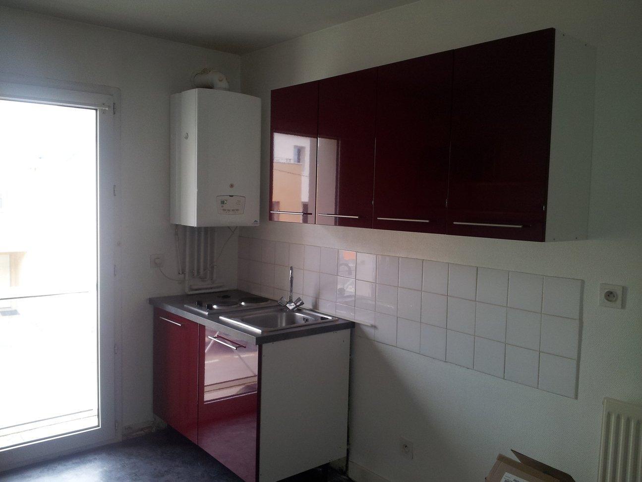 Nantes - Durantière - Appartement T2 de 45 m²