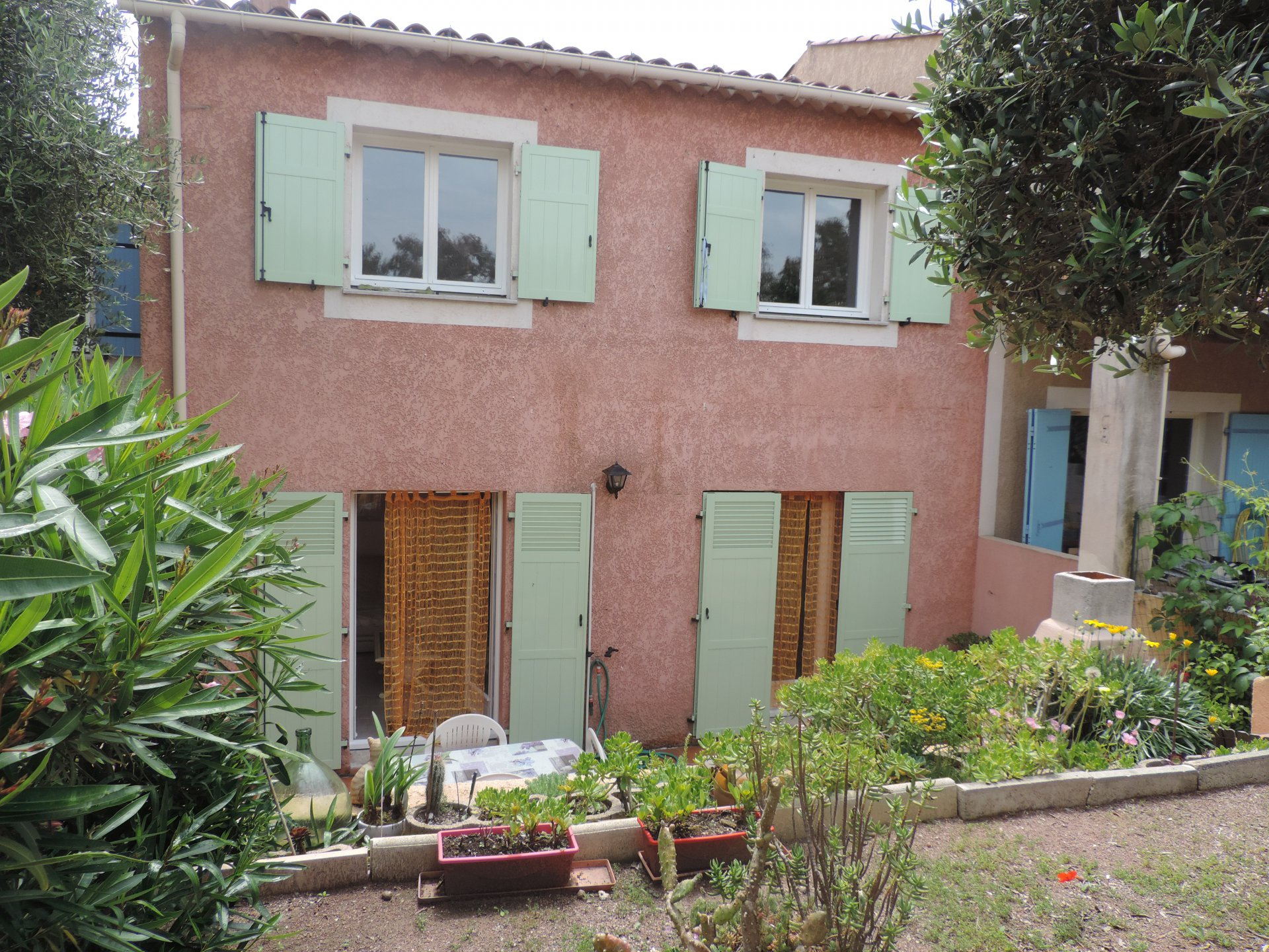 Sale Village house - Roquebrune-sur-Argens