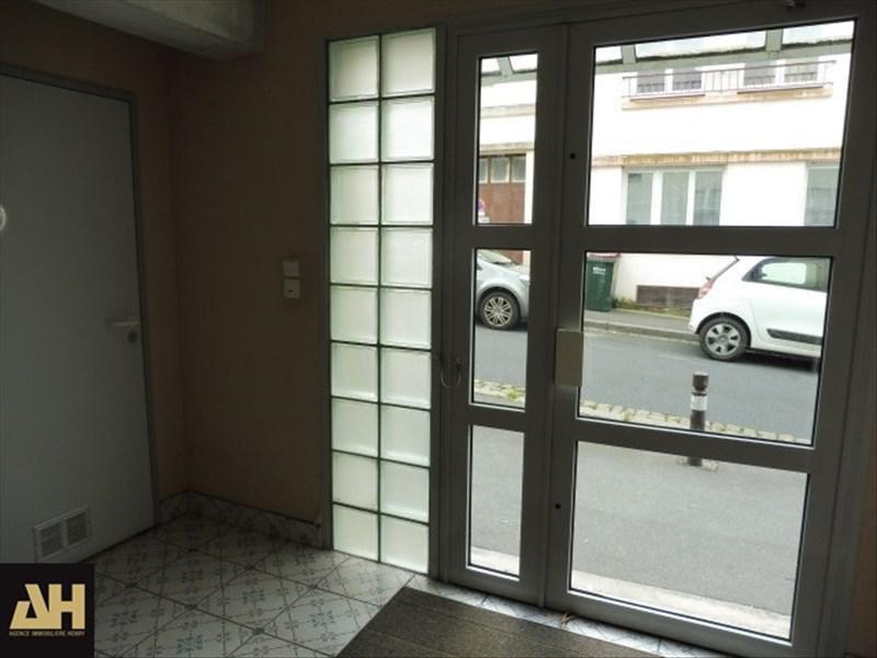 Vente Appartement - Brest Saint-Martin