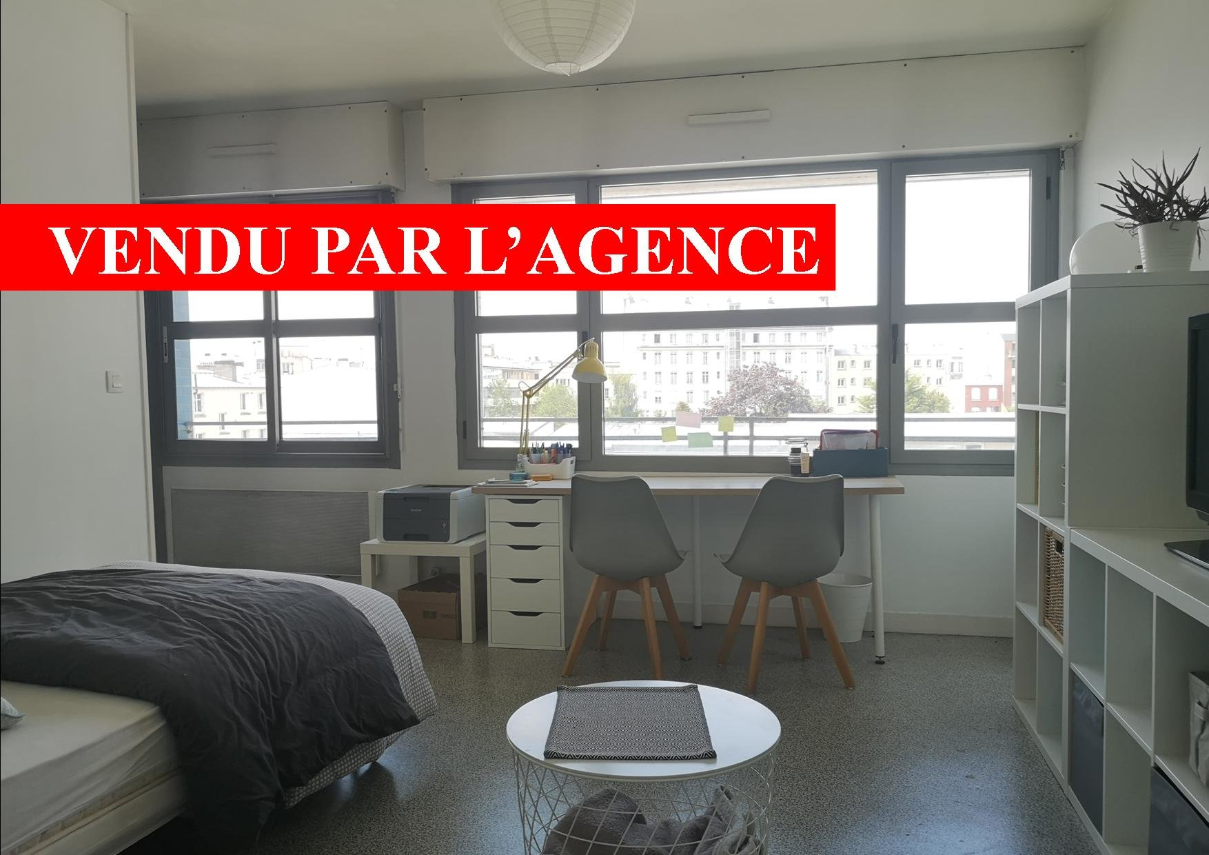 Vente Appartement - Brest Saint-Martin