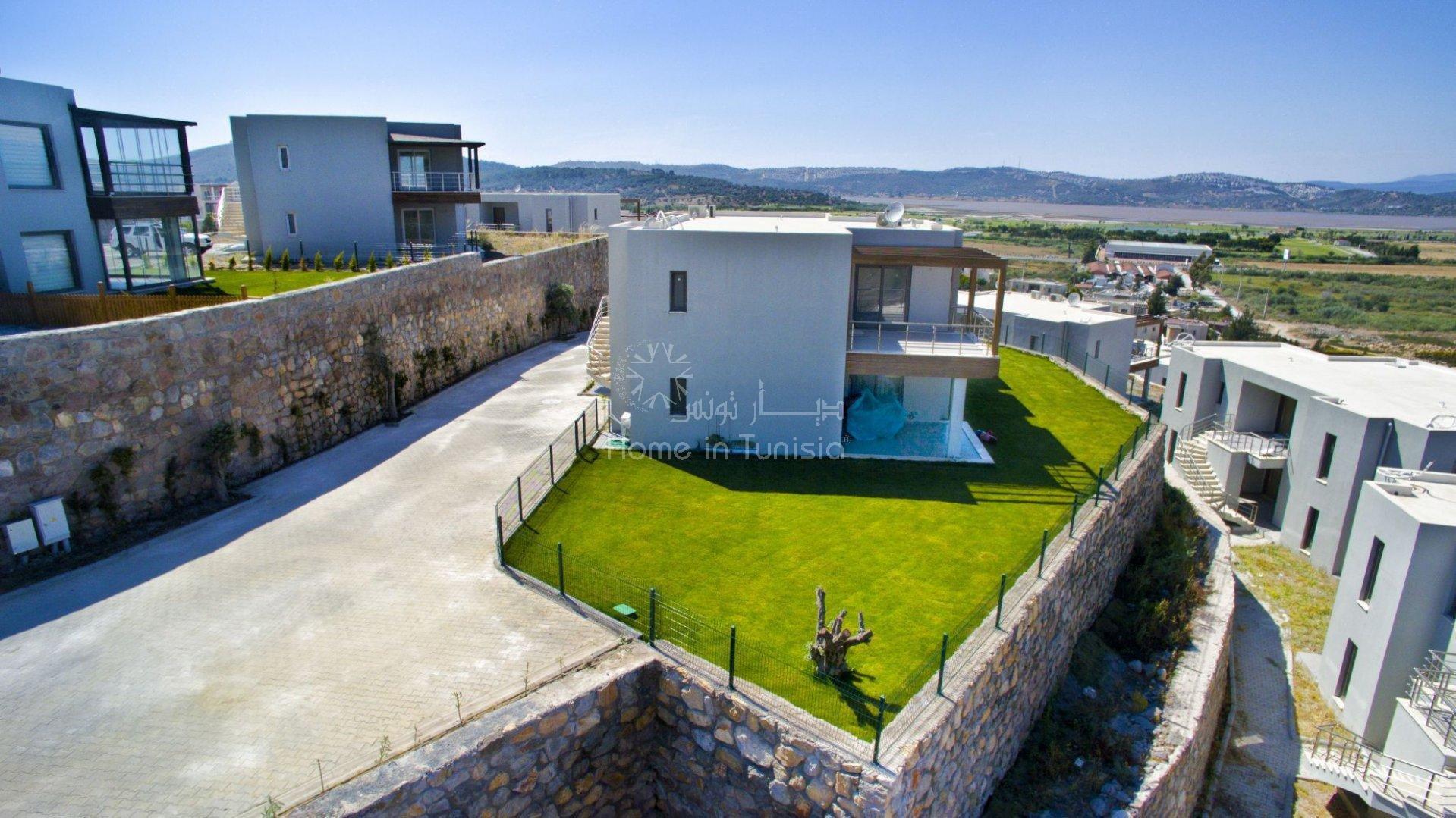 Vendita Appartamento - Bodrum - Turchia