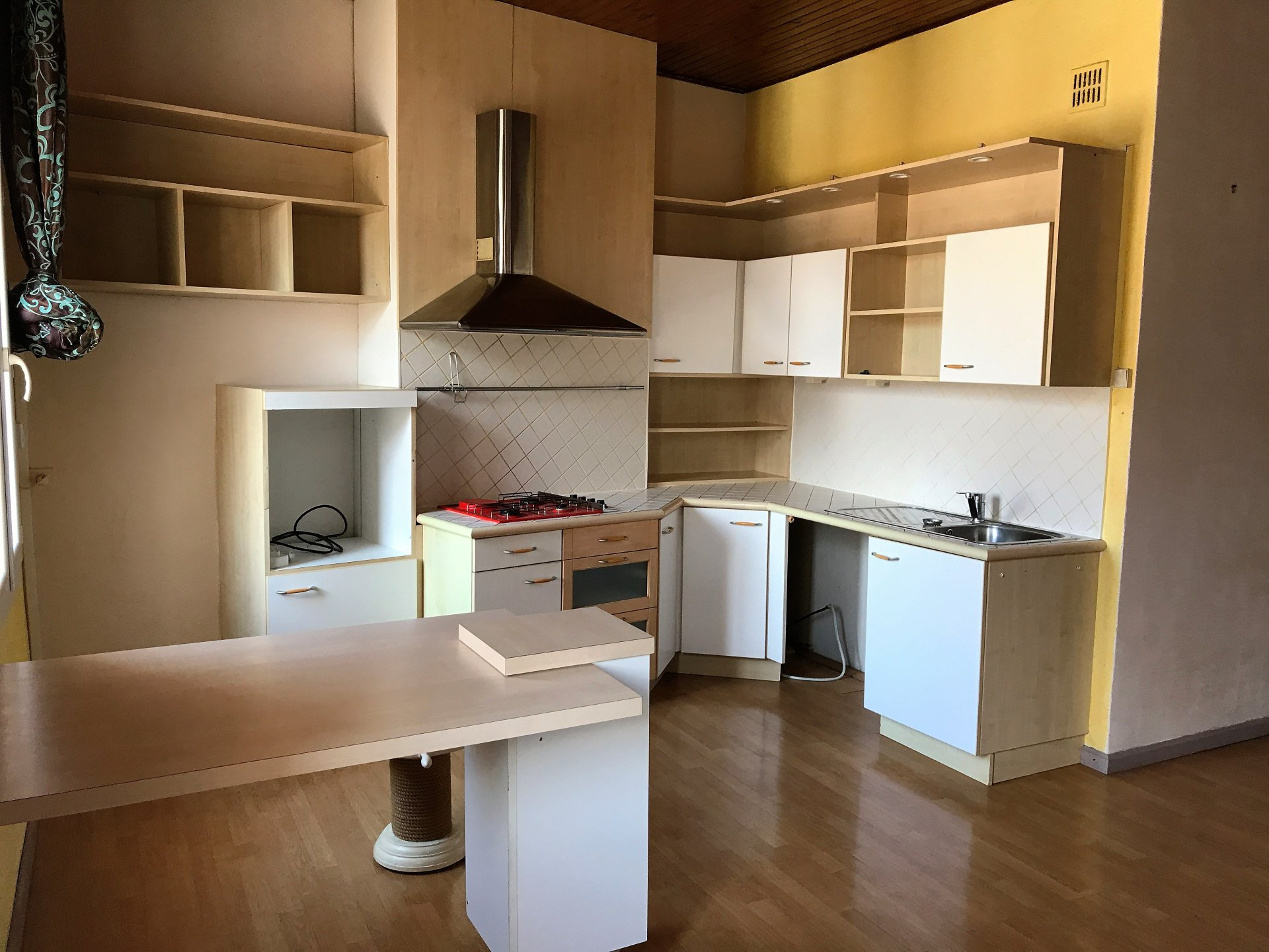 VENTE DEUX APPARTEMENTS CENTRE NARBONNE