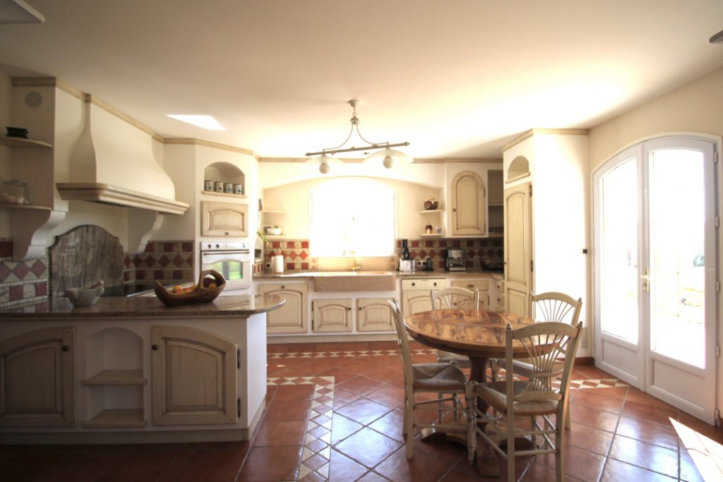 Vendita Villa - Besse-sur-Issole