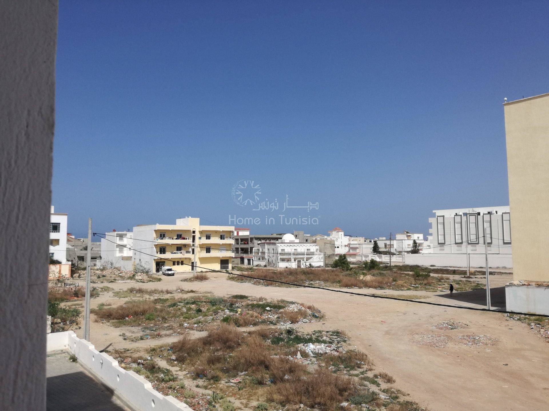 VENTE APPARTEMENT SIDI ABDELHAMID