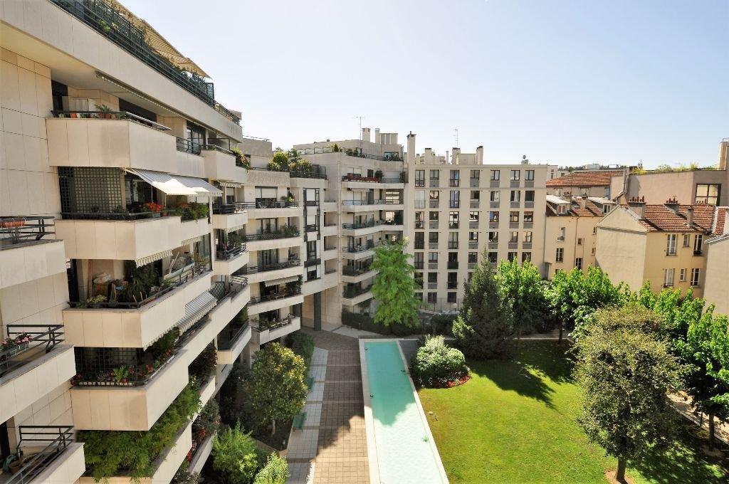4p étage élevé ascenseur - balcon & terrasse - Jean Jaurès / Escudier