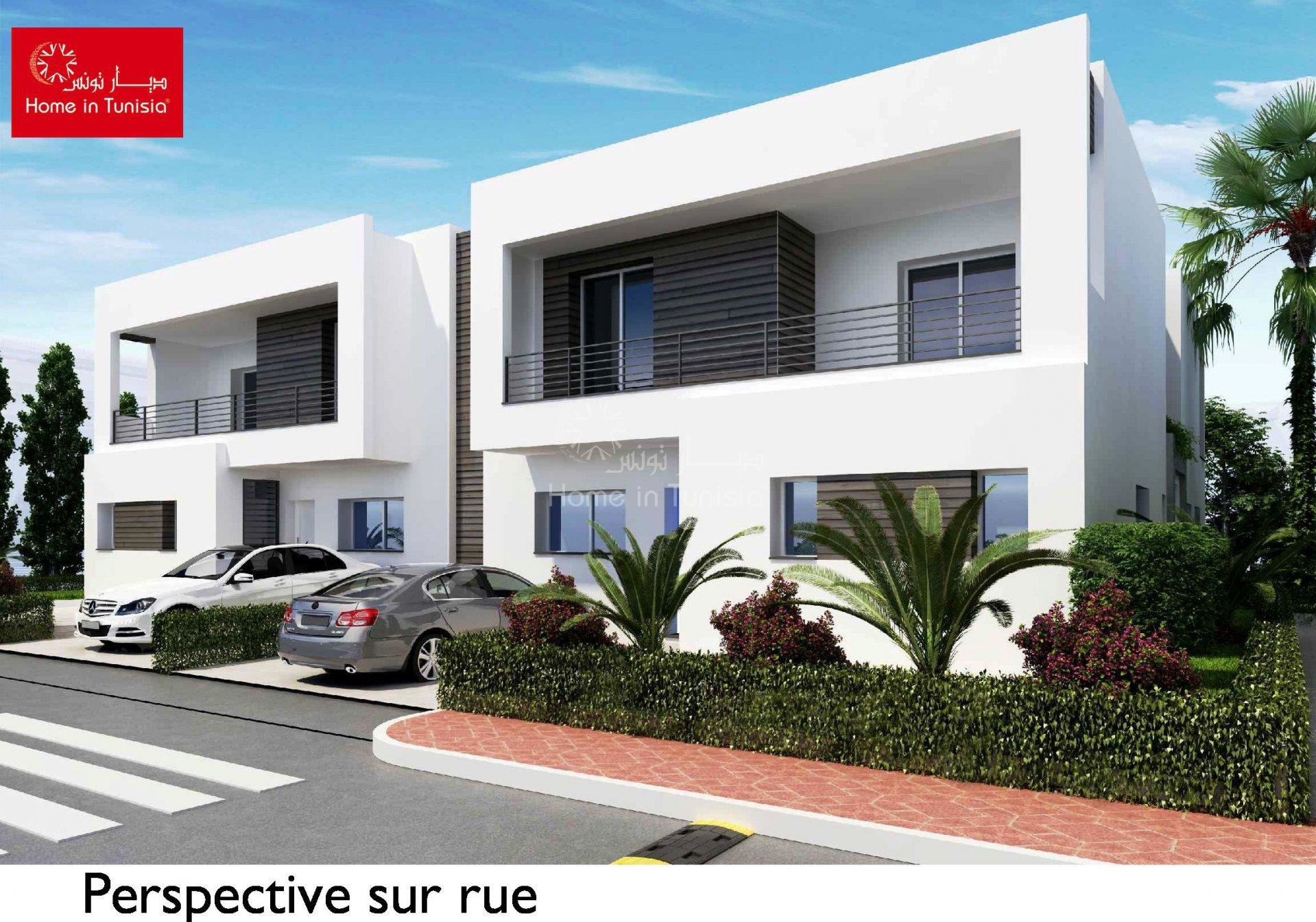 Amazing Villa Isolated New Golf Of 327.35 M2 With 4 Rooms Terrace Garden Swimming  Pool Garage