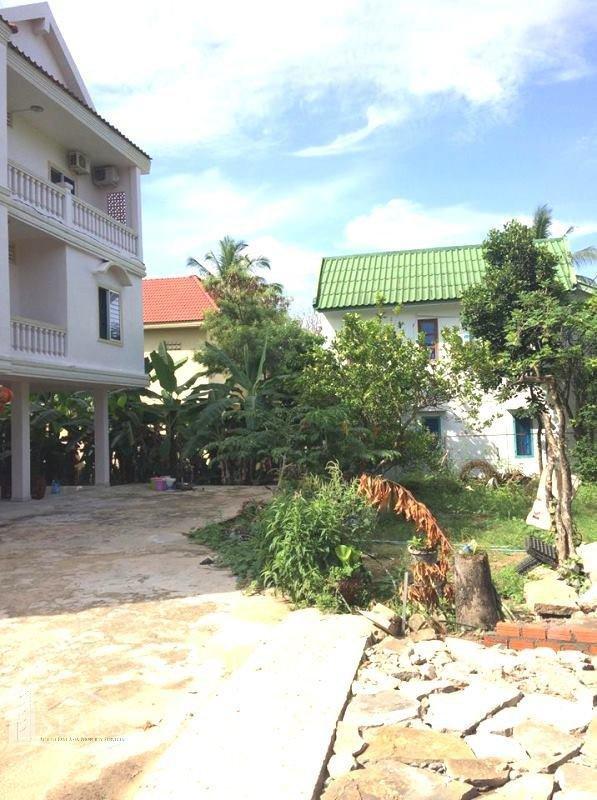 ជួល វីឡា Sihanoukville
