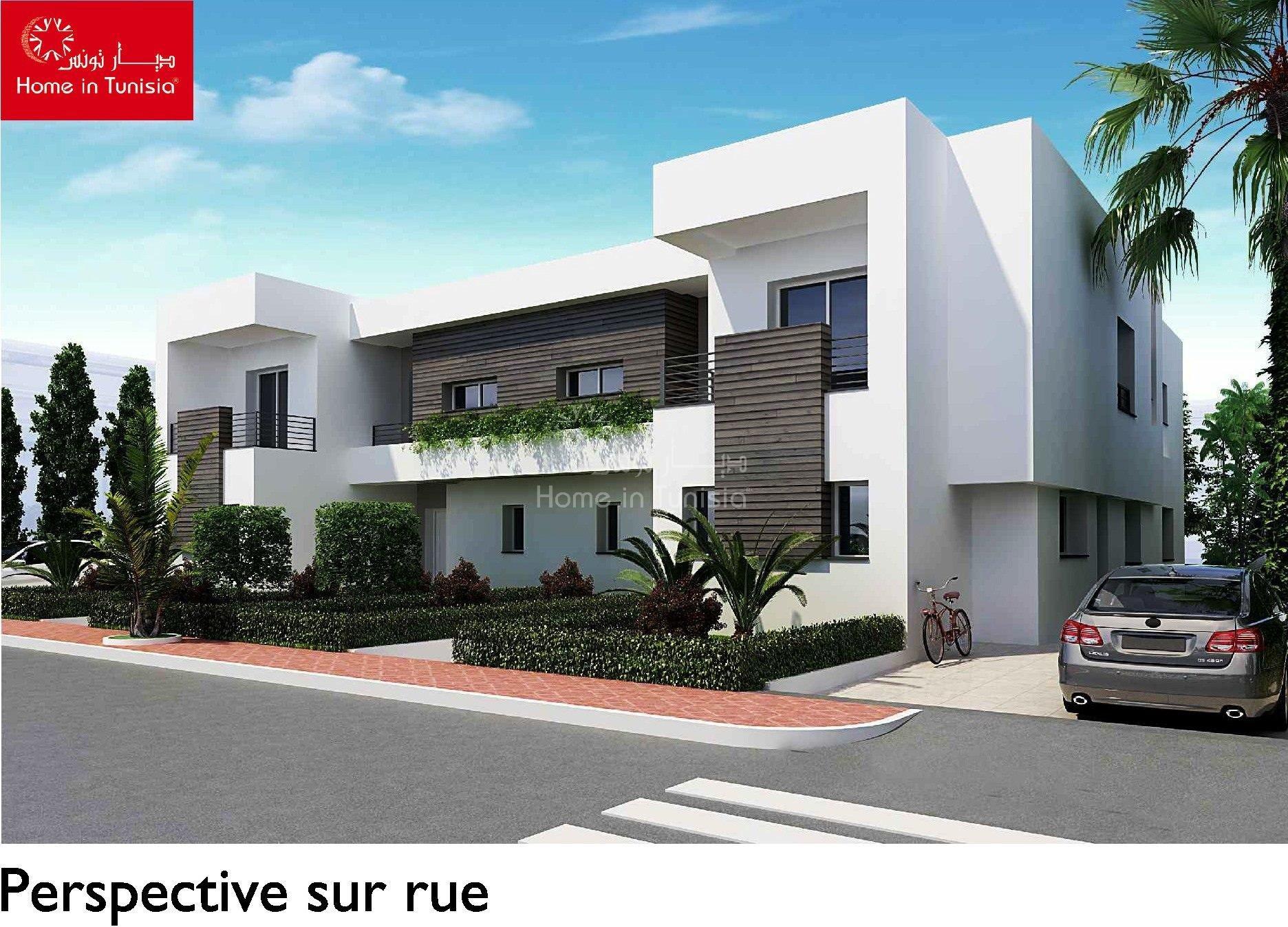 verkauf villa gammarth tunesien 319 220. Black Bedroom Furniture Sets. Home Design Ideas