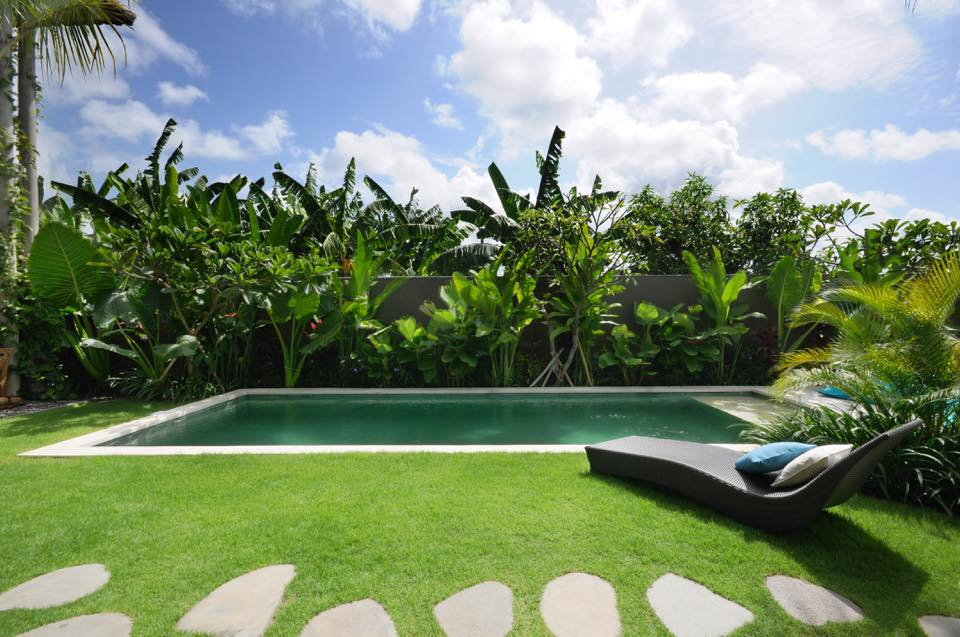3 bedroom villa for rent in Bali, Indonesia