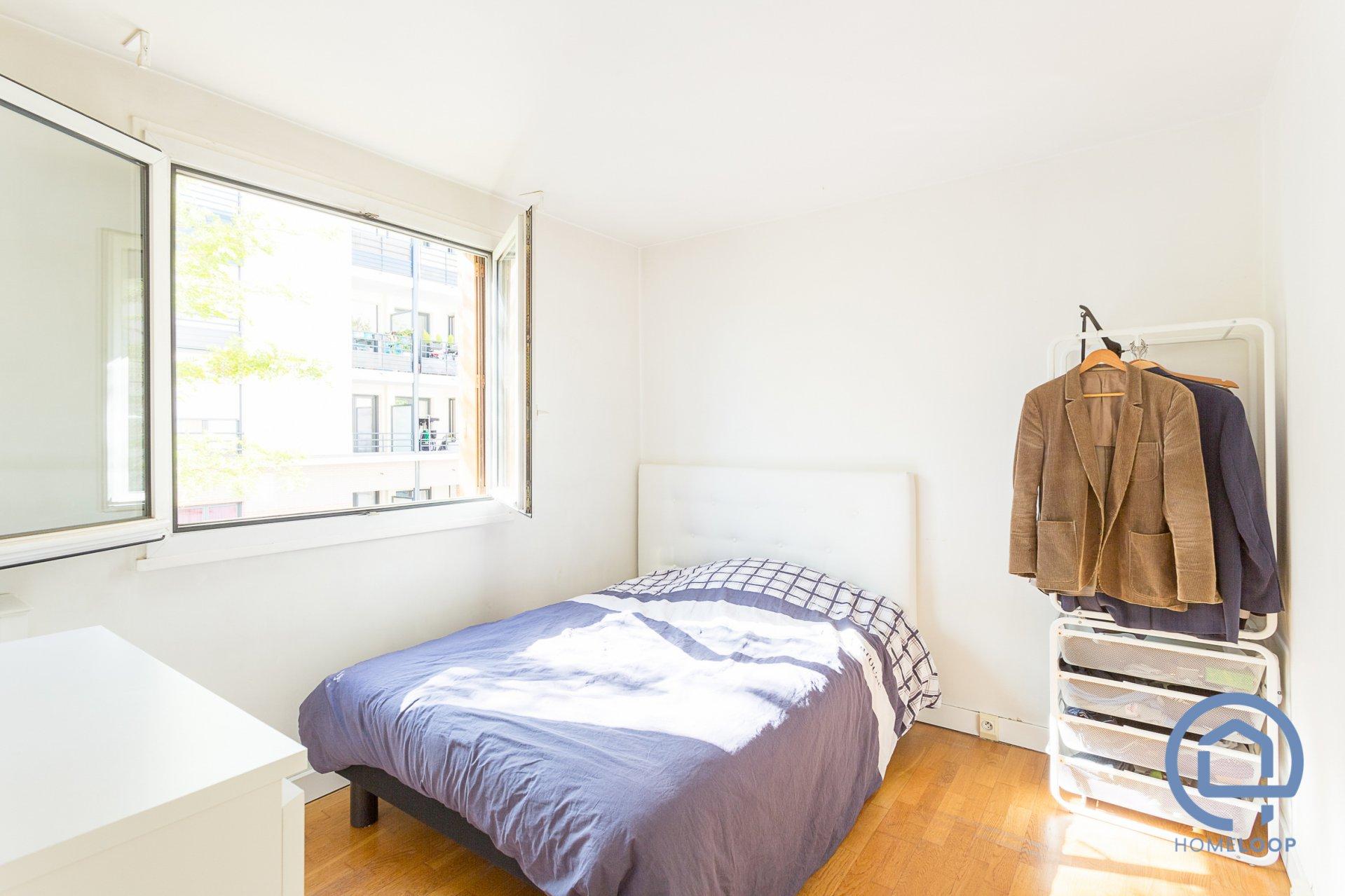 Vente Appartement - Maisons-Alfort