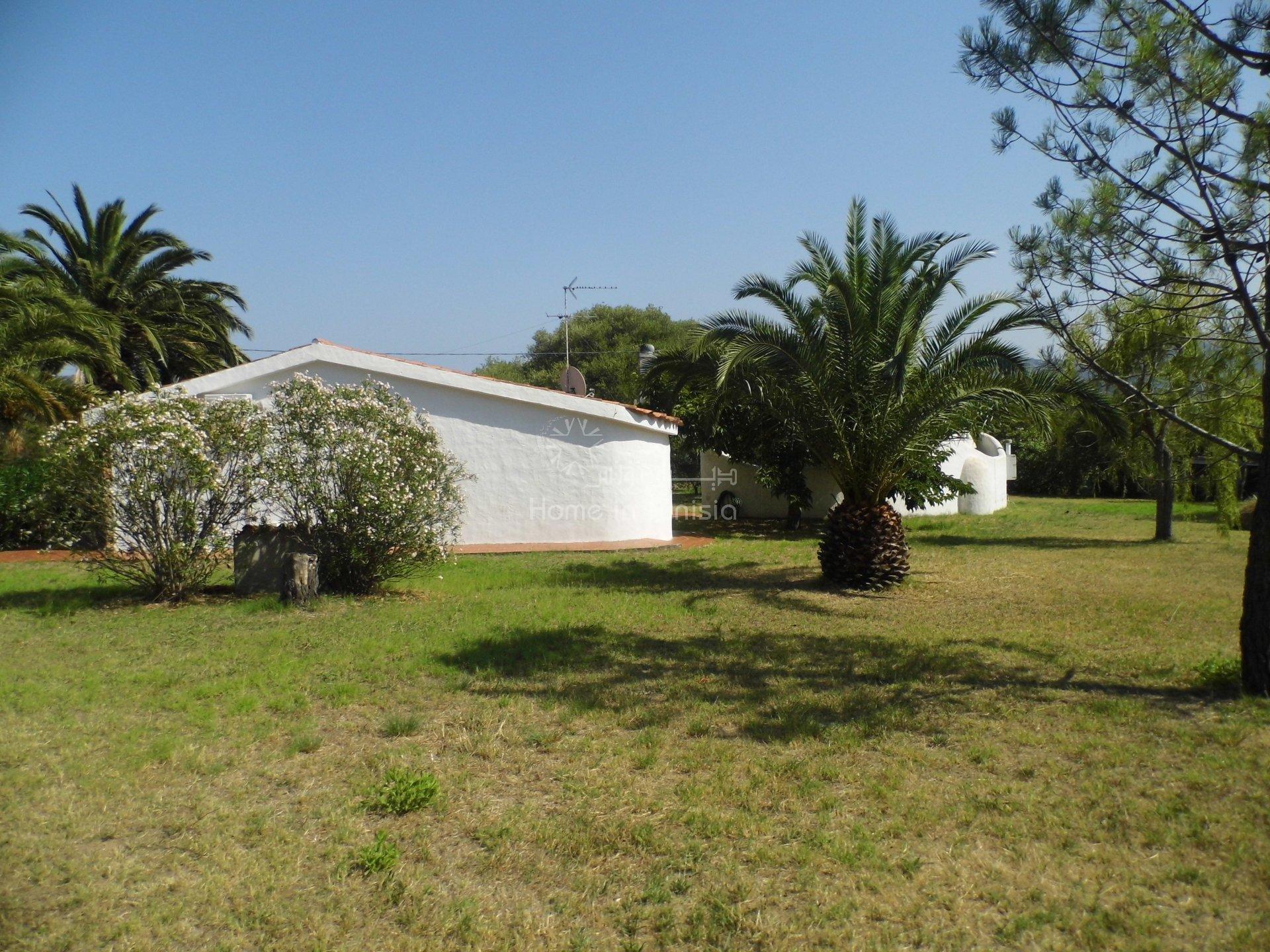 Superbe villa à vendre à Sardaigne - Italie