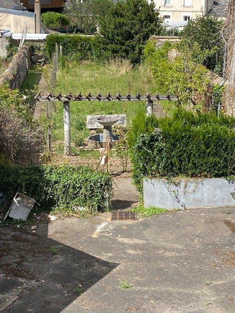Sale Terraced house - Chateau La Valliere