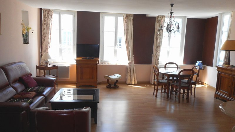 Location Appartement - La Rochelle Centre Ville