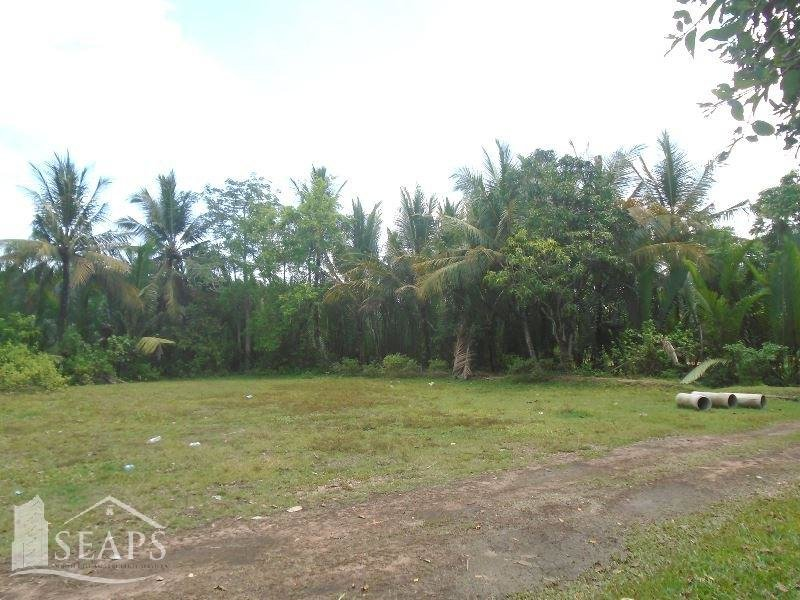 KAMPOT LAND  FOR  SALE
