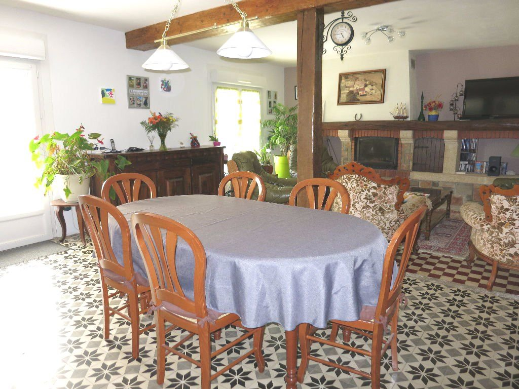 Sale Property - Ambillou