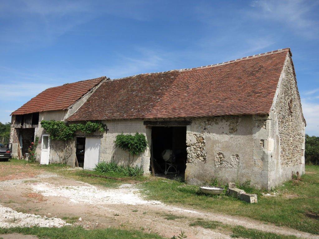 Maison ancienne restaurée - Secteur Pernay