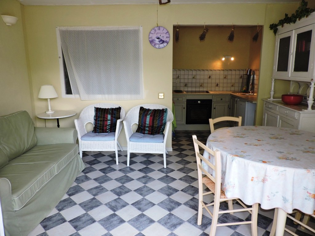 Sale Village house - Guillaumes