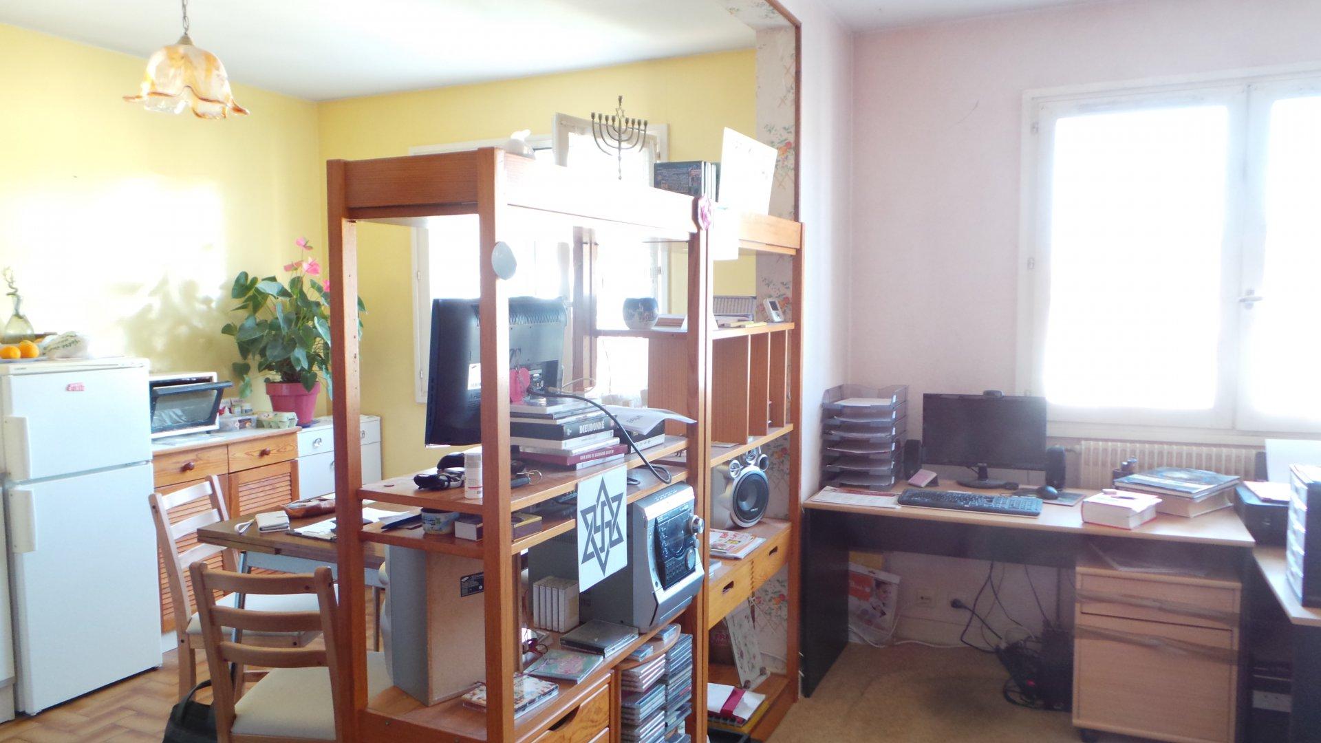 Sale Apartment - Brives Charensac