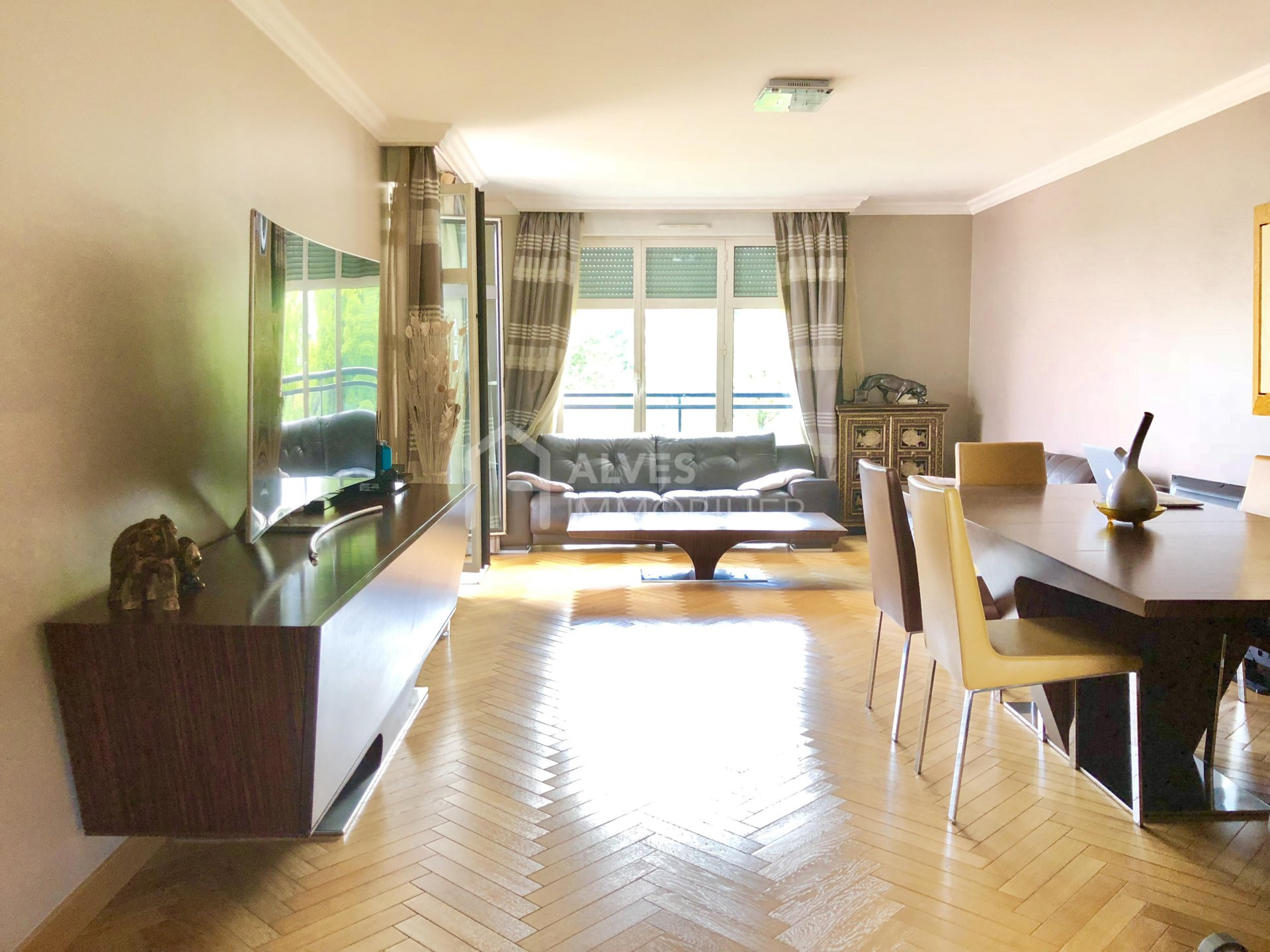 Vente Appartement - Joinville-le-Pont