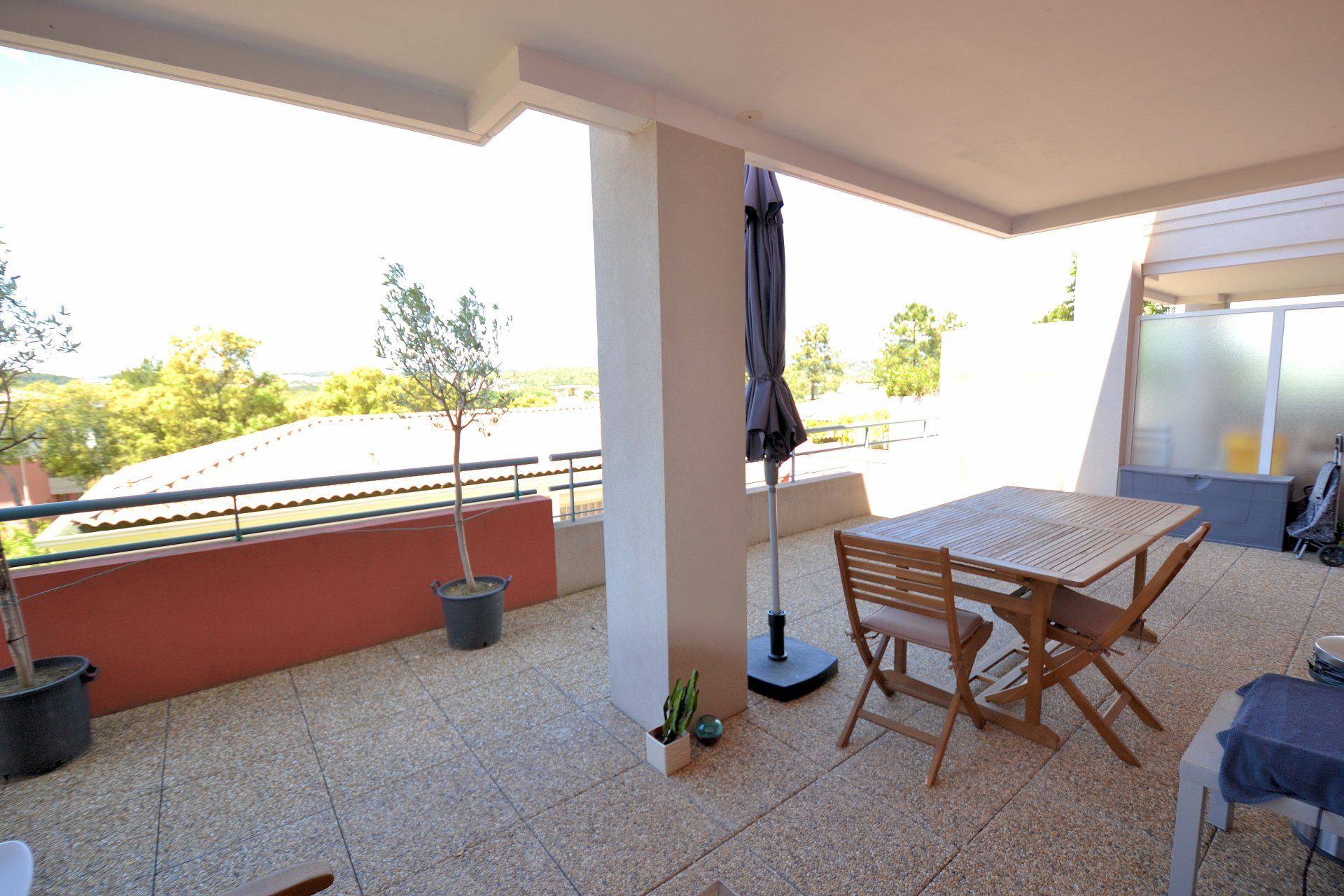 Location Appartement - Biot Saint Philippe