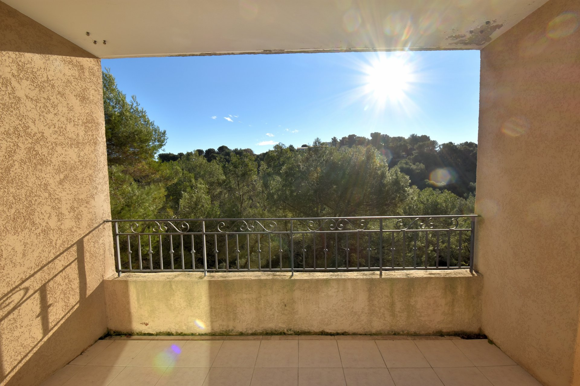 Rental Apartment - Mougins