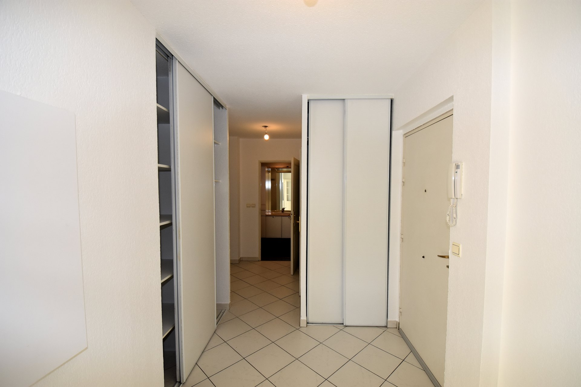 Location Appartement - Mougins