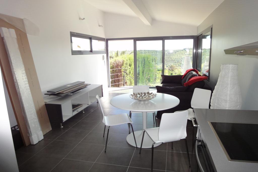 Rental Apartment - Biot Bois Fleuri