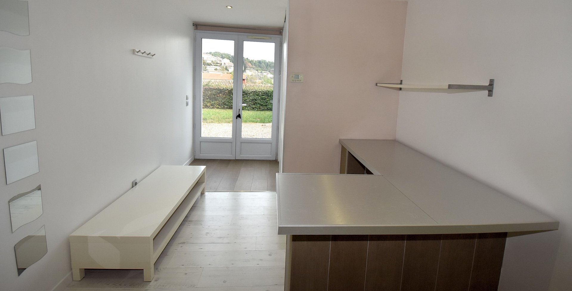 Rental Apartment - Biot Village