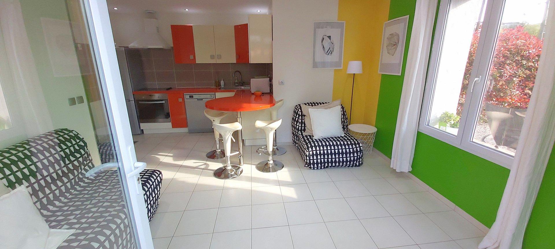 Location Appartement - Biot Village