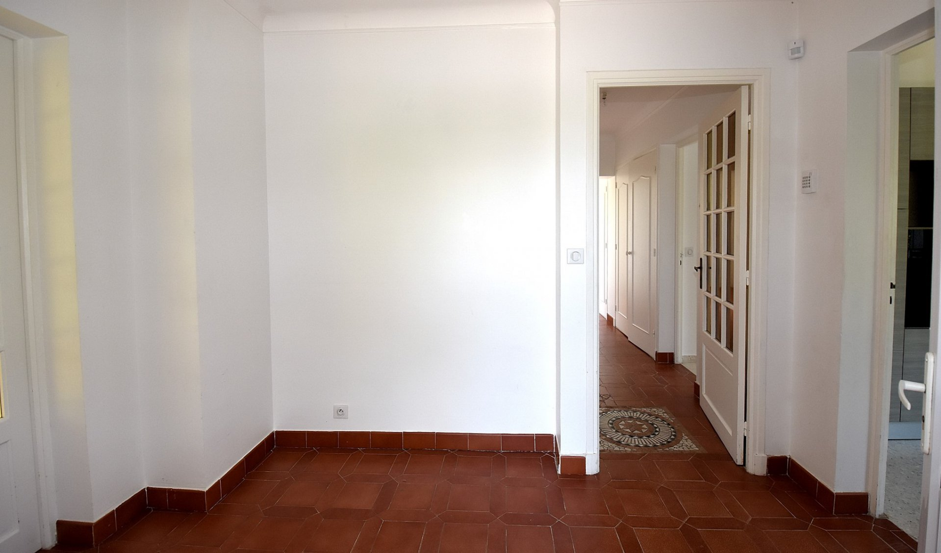 Location Villa - Valbonne