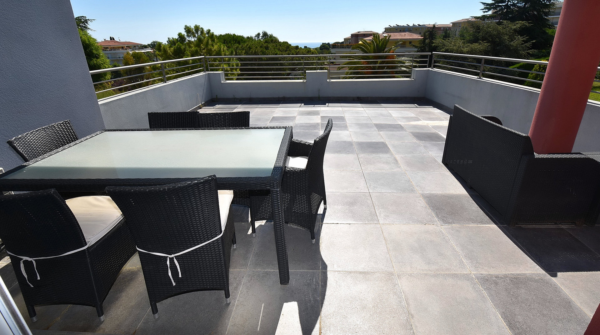 Location Appartement - Antibes Combes
