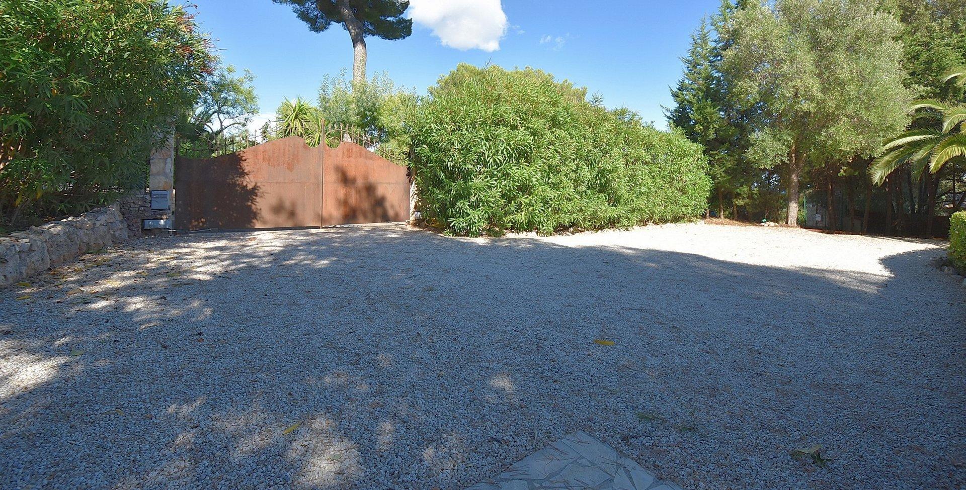 Sale Villa - Biot Les Clausonnes