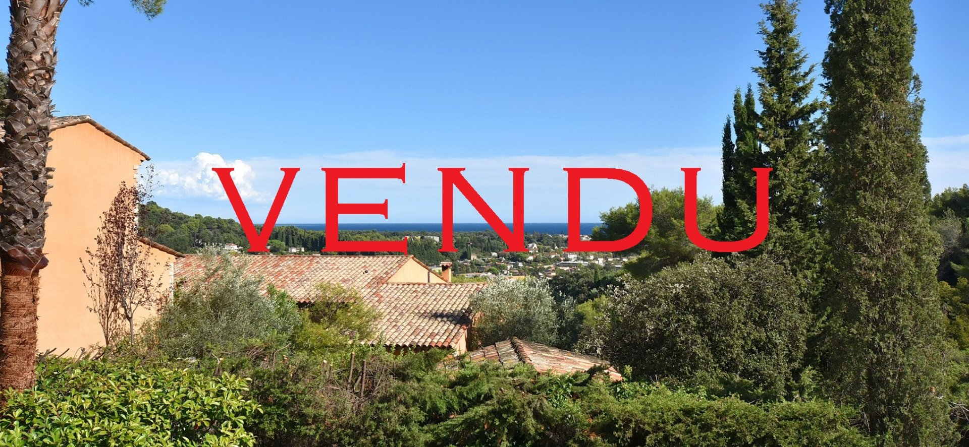 Продажа Вилла - Biot Les Clausonnes