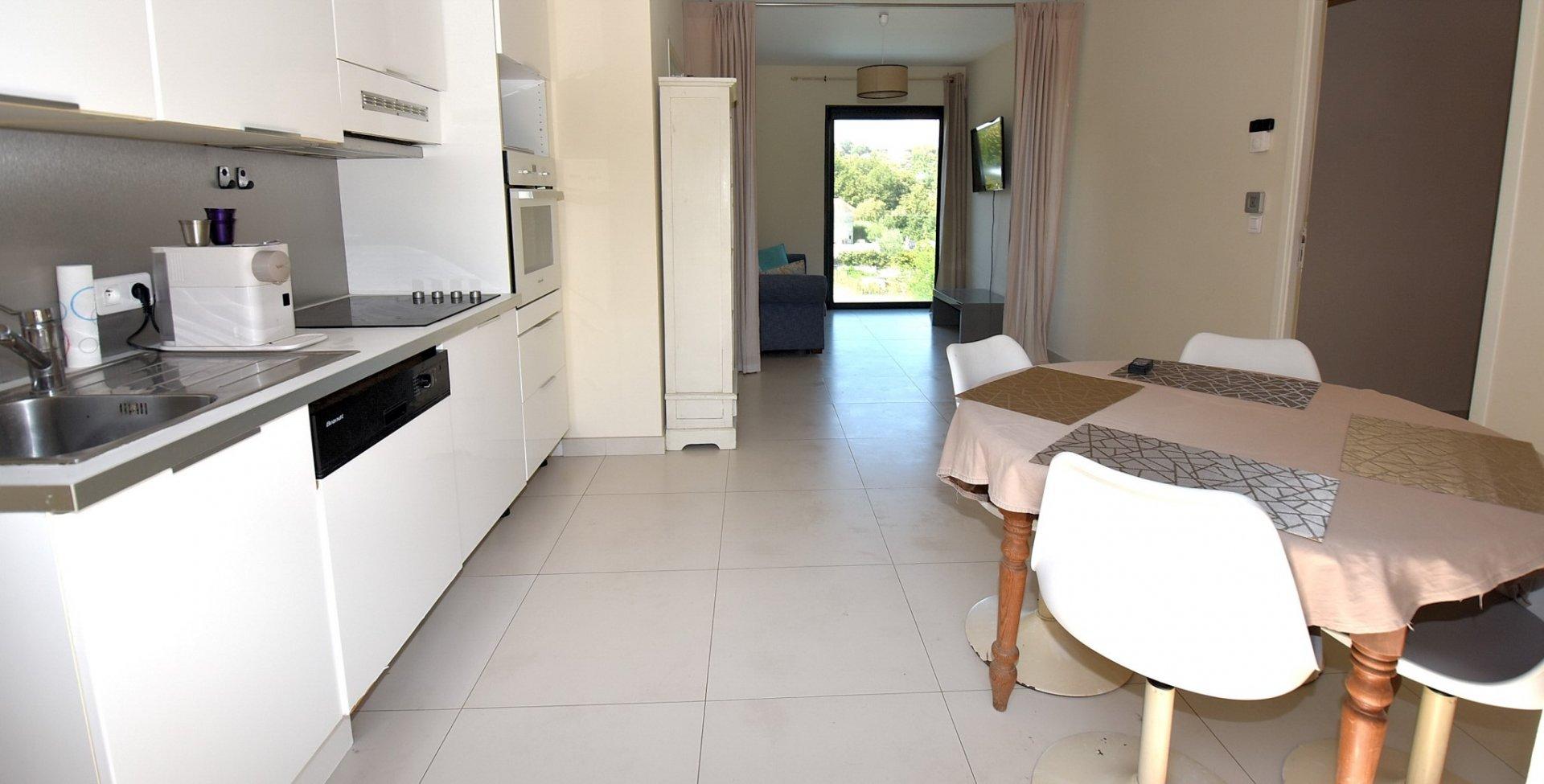 Location Appartement - Valbonne Peyniblou