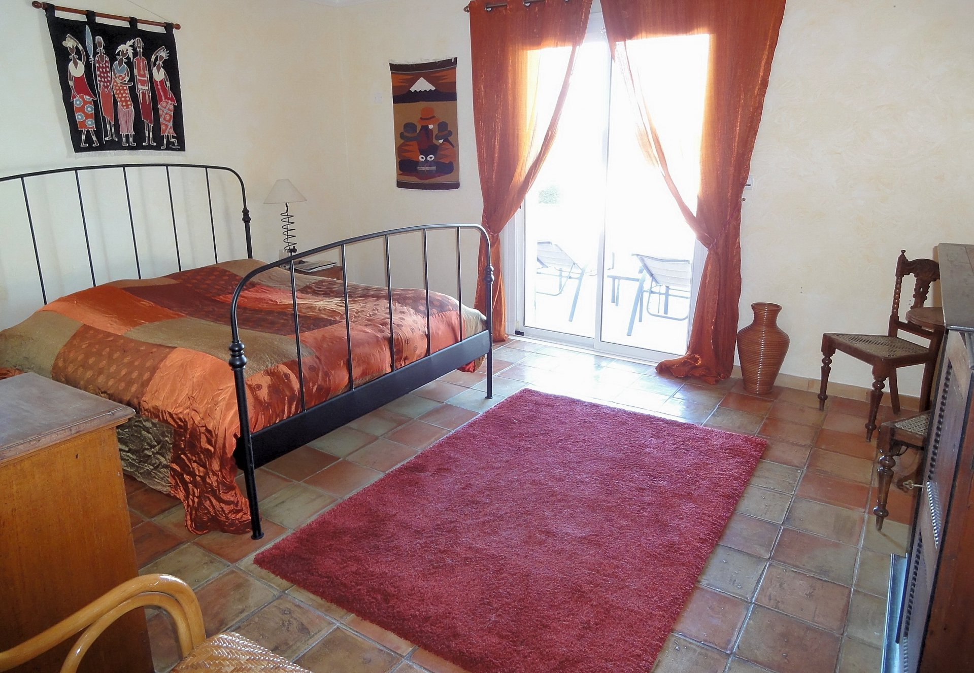 Rental Villa - Biot Vallée verte