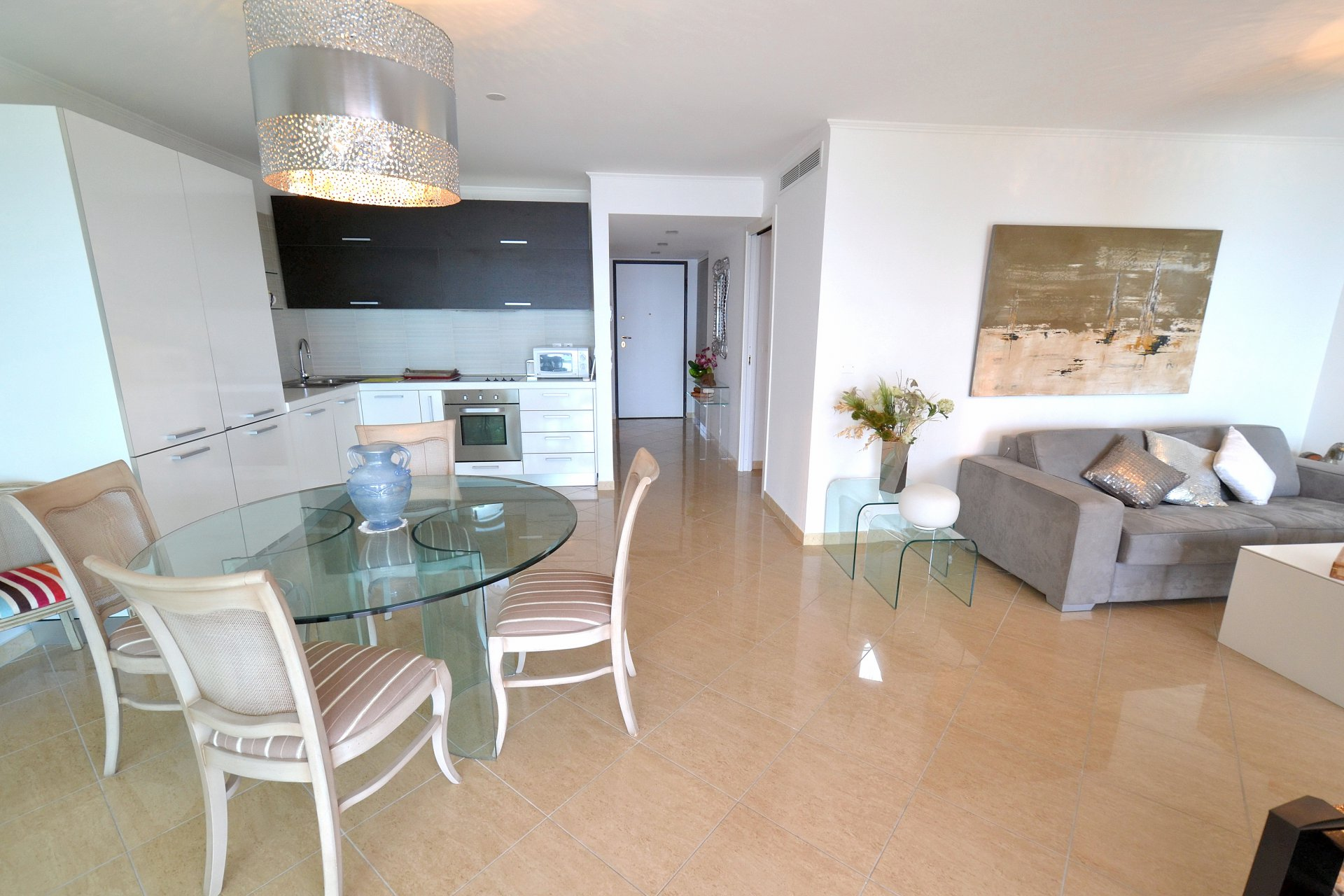 Sale Apartment - Cap-d'Ail