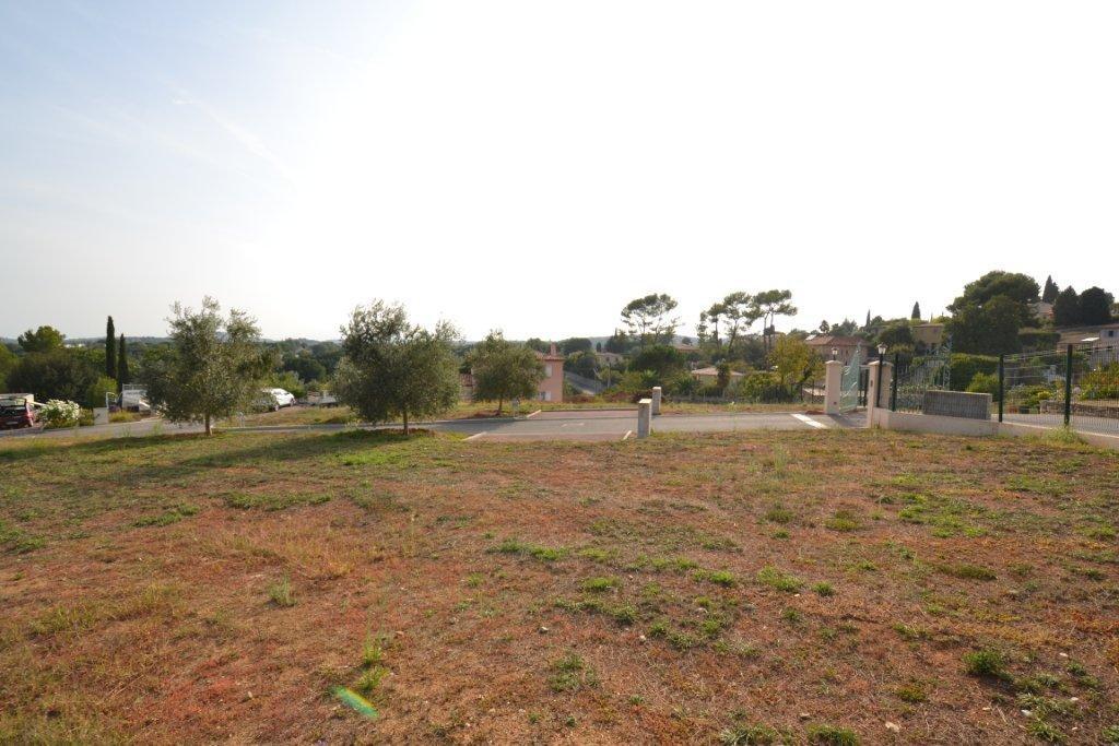 Продажа Участок земли - Biot Vallée verte