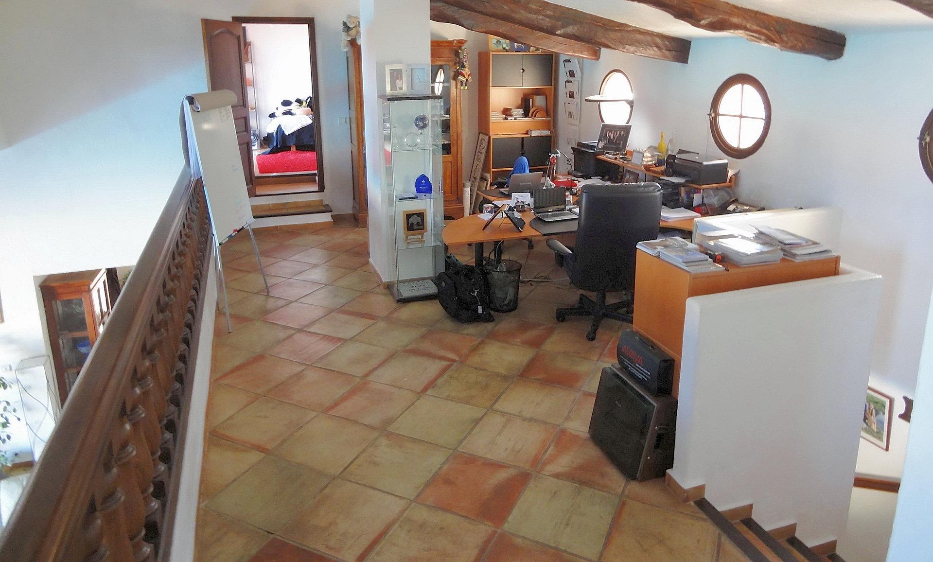 Sale House - Biot Vallée verte