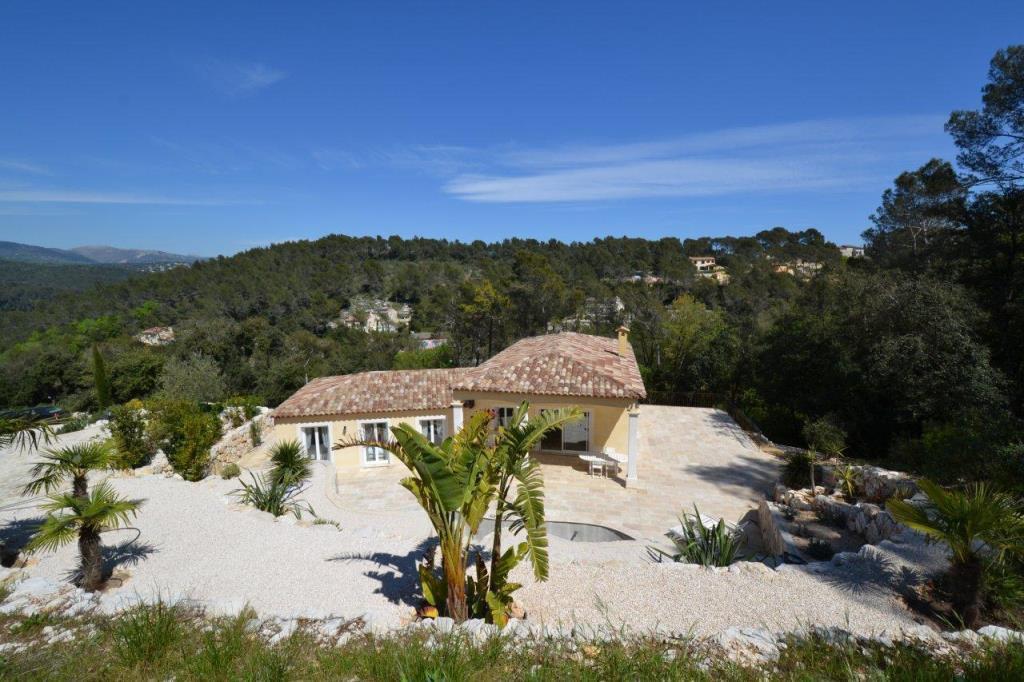 Vente Villa - Roquefort-les-Pins